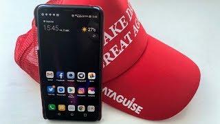 Отличный смартфон LG V30+: Восемь причин, по которым его надо ОБЯЗАТЕЛЬНО купить