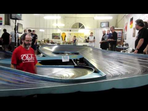 Group 7 Slot Car – Australian Nationals – Rockhampton 2010