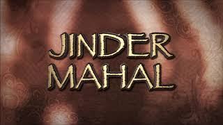 Jinder Mahal 7th Titantron 2016 HD