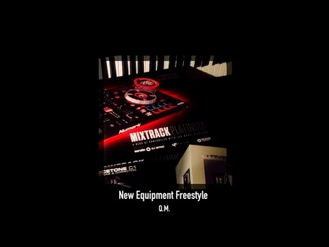 Quentin Miller - New Equipment Freestyle [Prod. By Q.M.]
