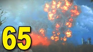 Fallout 4 - Part 65 - INSTITUTE ENDING Let s Play Walkthrough Gameplay