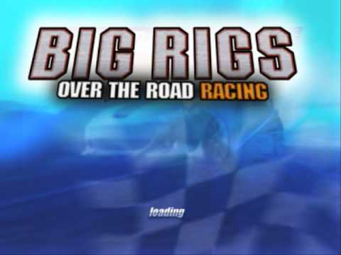 Big Rigs - One billion miles per hour in reverse