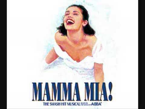 Mamma Mia Musical (23) Ich will, Ich will, Ich will Ich will