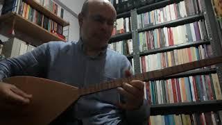Ali Fuat Aydın - Βαδίζω με παράπονο