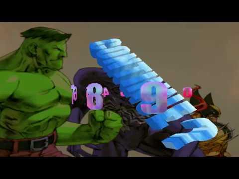 Marvel vs  Capcom 2 - The New Age of Heroes Sega Dreamcast