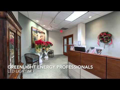 Greenlight Energy Professionals