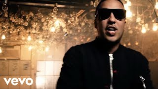 Смотреть клип French Montana - Don'T Panic