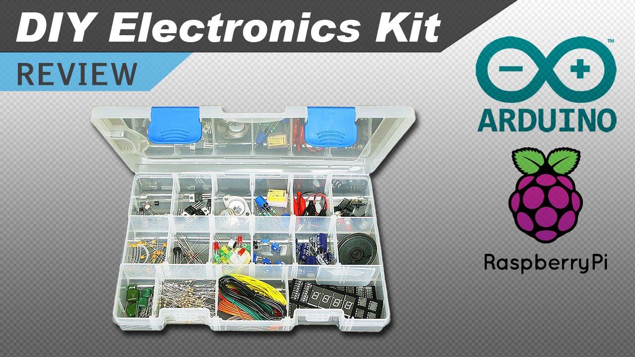Electronic Circuit Kits Uk