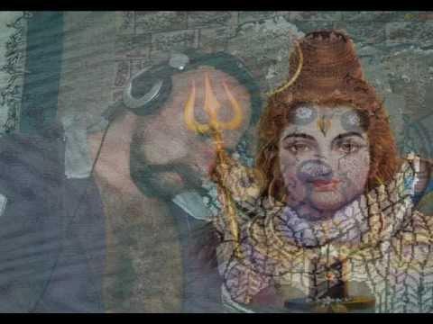 Psycho TechnoTrance Goa Psychedelic (Shiva) Jordy Rodriguez Deejay