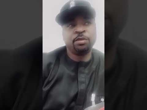 MC OLUOMO DENIES SENDING THUGS TO DISRTUP END SARS PROTEST IN LAGOS