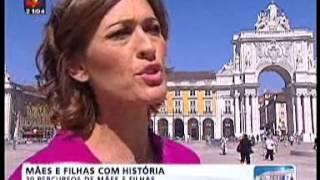 Fátima Lopes do Jornal das 8