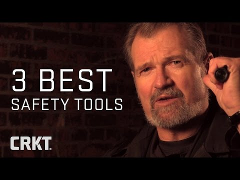 The Best Personal Defense Tools and How to Use Them