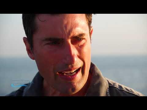 Emozioni dal mare, vita da pescatori