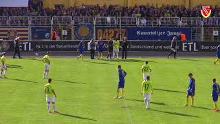 10. Spieltag Lok Leipzig - FC Energie Cottbus - Die Highlights