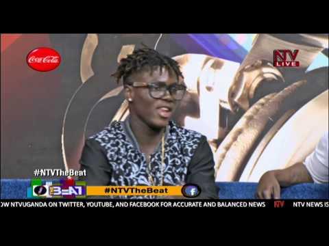 NTV THE BEAT: Nigerian Singer Young Sam