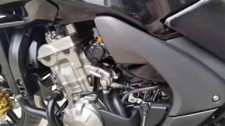 Honda CBF600S ABS 2010 - moto.rv.ua