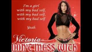 Victoria WWE Theme Song - Don