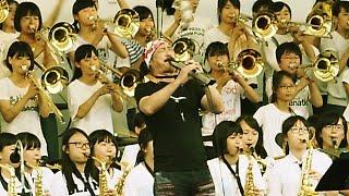 2016年6月12日 THE SQUARE(現T-SQUARE) - 宝島 (TAKARAJIMA) 演奏:奈良...