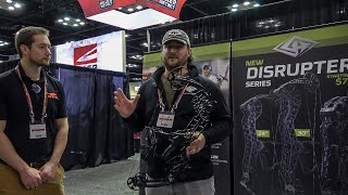 Gearhead Archery Disrupter ATA 2020