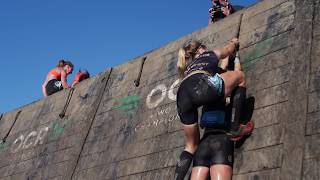 Mudstacle TV: OCR World Championships 2018 Team Event Front Runners