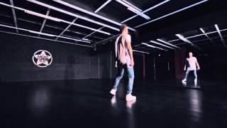 DANCEWORKS.RU - Бесплатный урок по Jazz Funk от Виталия Клименко