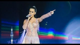 Katy Perry - Full Concert Infinity Brand HD - Concierto Completo
