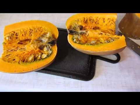 Как высушить семена тыквы