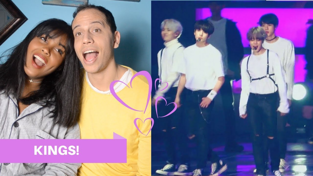 Bts Best Of Me Th Muster Reaction Bts Reaction