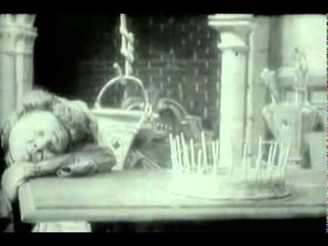 Scullion's Dream (1908) / Le rêve des marmitons