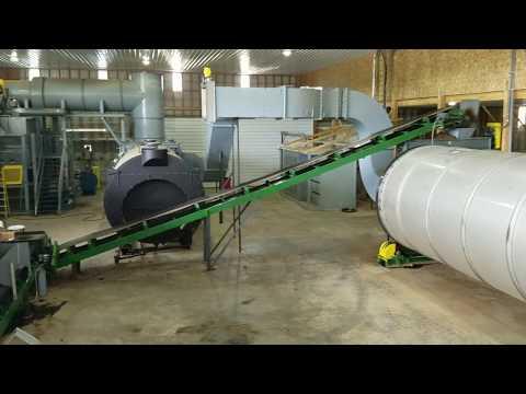Gasification by Mavitec Green Energy & Coaltec