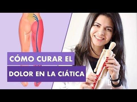 medicamentos para calmar el dolor de la ciatica