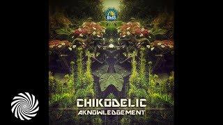 ChikoDelic - Jungle Beat