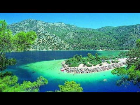 مدينة فتحية أجمل المدن التركية Youtube