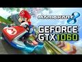 Mario Kart 8 [Emulador]- GTX 1060 6GB Intel Core i5 4440 12GB RAM
