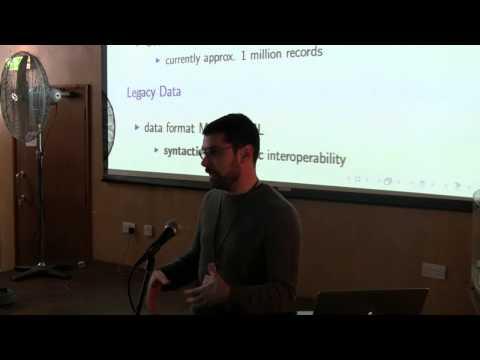 SkOSifying an Archaeological Thesaurus