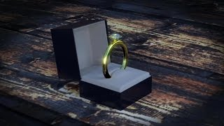 Create a Diamond Ring Cycles 2.75 HD