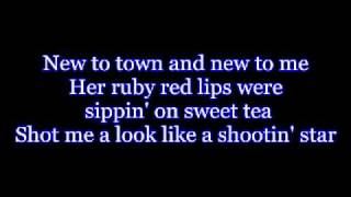 Barefoot Blue Jean Night- Jake Owen HD ( With Lyrics )