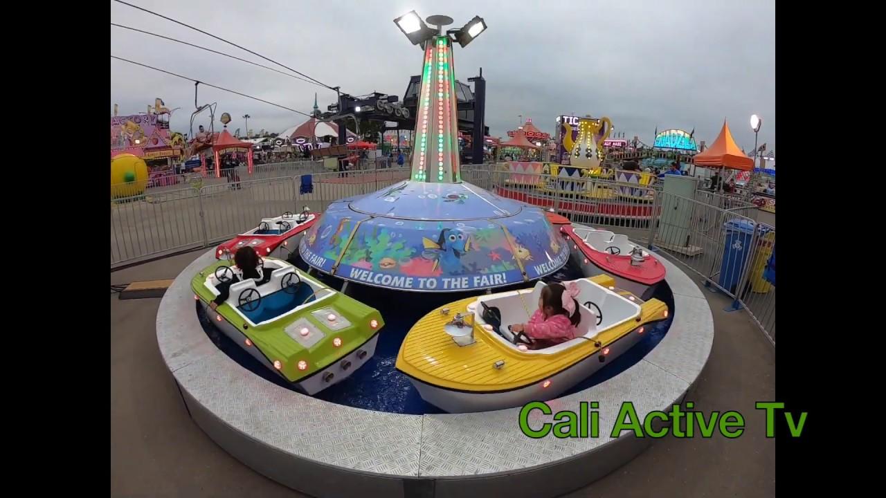Del Mar Fair/ San Diego County Fair 2019