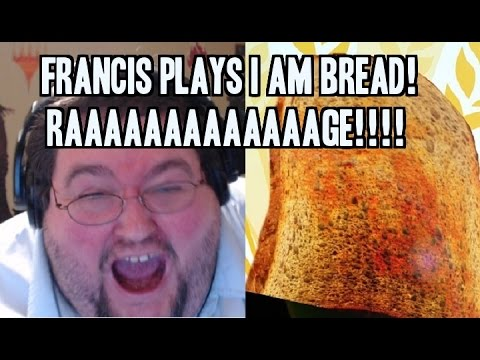 francis-is-bread!-i-am-bread-gameplay---francis-plays