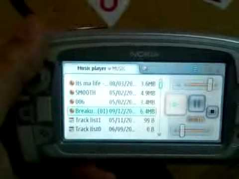 My Nokia 7710 still working strong
