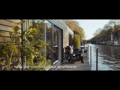 Luxury Houseboat - Prinsengracht Amsterdam