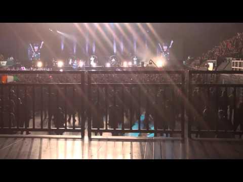 BABYMETAL - Road of Resistance - Live at Wembley 2016