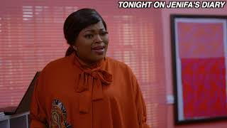 Jenifa's diary Season 15 Episode 10 - showing tonight on (AIT ch 253 on DSTV), 7.30pm