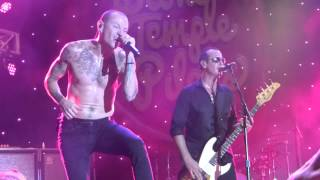 """""""Dead & Bloated"""" Stone Temple Pilots@Shindig Festival Baltimore 9/19/15"""