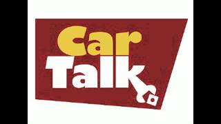 "Car Talk...""Because hes my husband""."