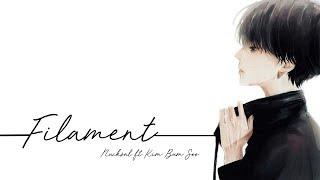 -filament - nucksal ft. kim bum soo ep8 show me the money -video editor & trans: lish -link mp3: https://mp3.zing.vn/tim-kiem/bai-hat.html?q=filament