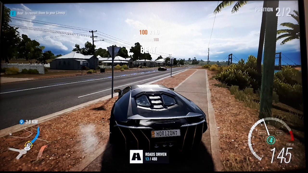 Forza Horizon 3 is broken - PC Gaming - Linus Tech Tips