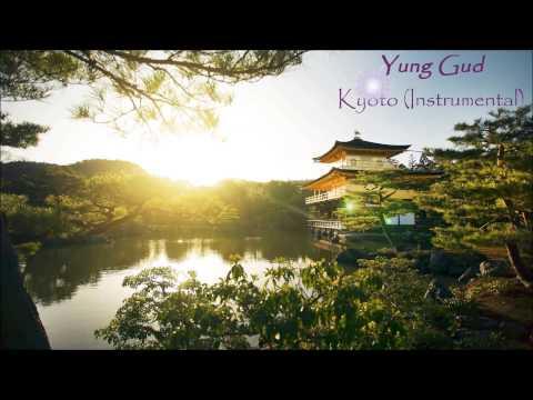 Yung Lean - Kyoto (Yung Gud Instrumental)