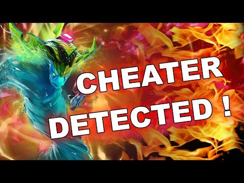 Dota 2 Cheater - Morphling with AUTO KILL Scripts! 7.20e thumbnail