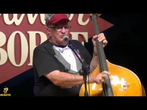 Marshall Lytle (and the Good Fellas) - Rock a beatin boogie - Summer Jamboree 2012